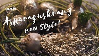 Asparaguskranz new style