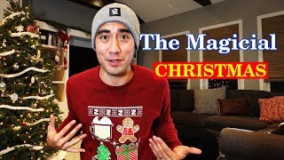 NEW Merry Christmas Magic Tricks 2018 | BEST FUNNY Magic Vine Collection