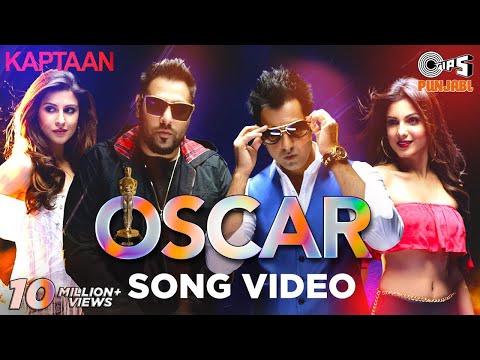OSCAR Song Video - Kaptaan   Gippy Grewal...