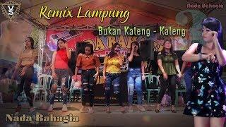 Download Mp3 Orgen Lampung Nada Bahagia Bassnya Mantap Banget Remix Terbaru 2019