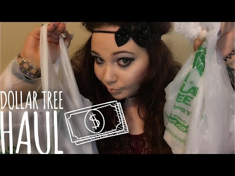 Small Dollar Tree HAUL! *$1 BEAUTY & ACCESSORIES*