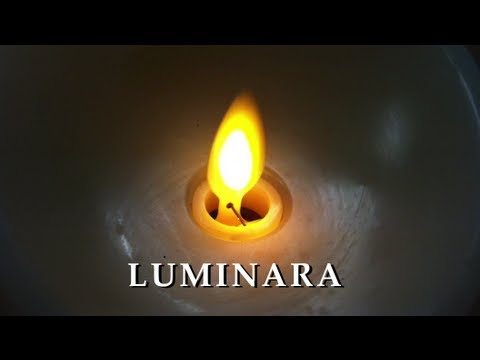 Luminara Fireless Candle - How Does It Work?