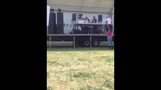 Sheik 'n' Beik 2013 Fort Wayne