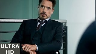 Captain America: Civil War (2016) Blu-ray CLIP | The  Sokovia Accords & 'Vigilantes' (Scene) | HD
