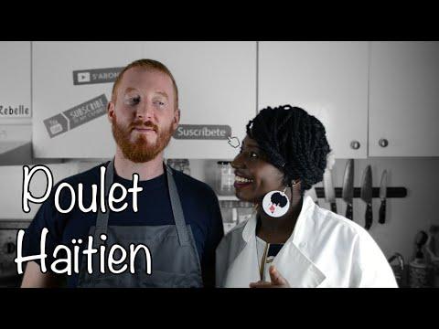 poulet-en-sauce-haïtien-🇭🇹-(super-bon)-🍗