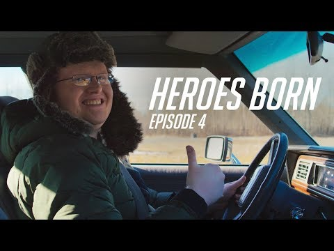 Heroes Born – Episode Four