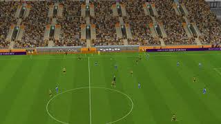 Wolves 0 2 Ipswich   Match Highlights 720p