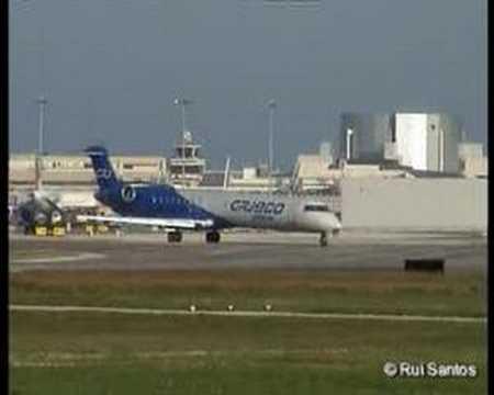 Bombardier Aerospace Canadair Regional Jet CRJ-900
