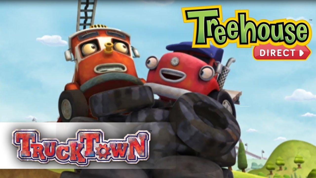 Trucktown:トラックタウン