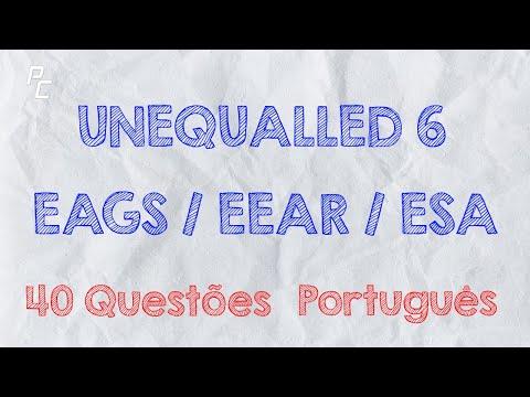 Unequalled 6   Português