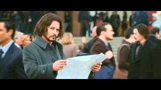 Турист фильм 2010 с Анджелиною Джоли