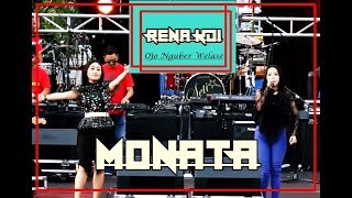Rena Kdi - Ojo Nguber Welase   Monata   Live Alun Alun Tuban 2017
