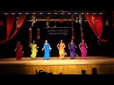 Oh Podu - Tamil Koottam 2013 by Kripalaya Dance Academy