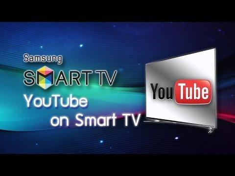 วิธีการเล่น YouTube บนมือถือให้ไปแสดงที่ Smart TV