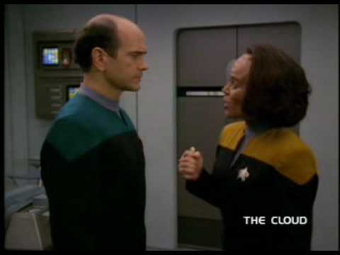 Star Trek Voyager Interview The Docter