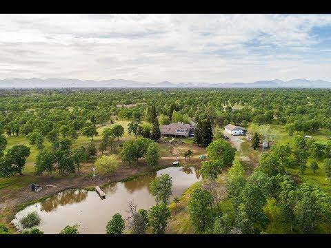 California Vineyard Estate | Whispering Oaks Vineyard
