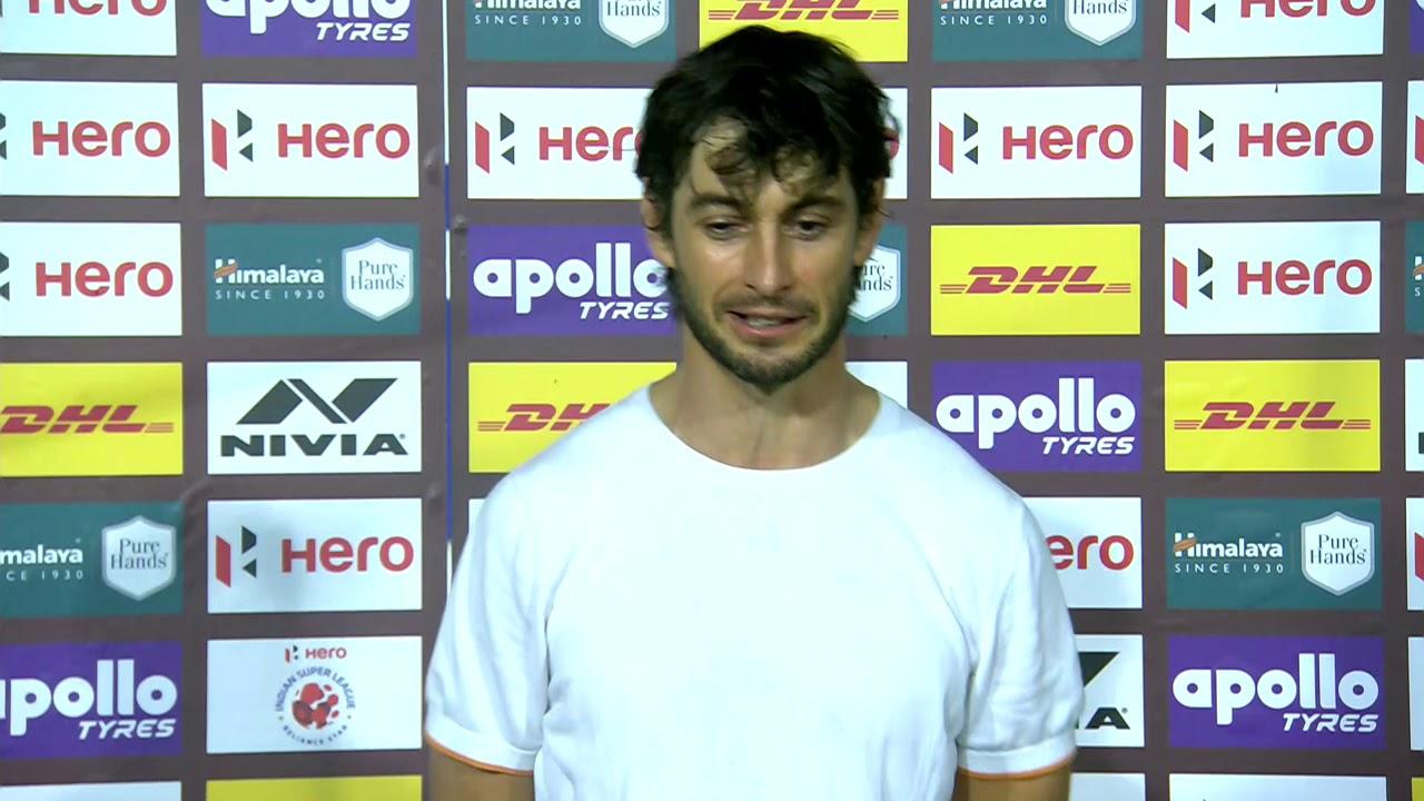 Download ISL 2020-21   Juan Ferrando Post Match Press Conference   FC Goa Vs  Mumbai City