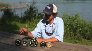 Fly Fishing How to Choose a Reel