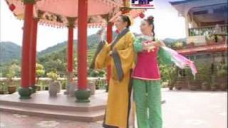 戲鳳 Xi Feng (電影《江山美人》黃梅調 Huang Mei Diao) [雲室唱] [Inshi]
