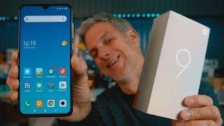 Xiaomi Mi 9 (test) - Peut-il Faire de l'Ombre aux + Grands ?