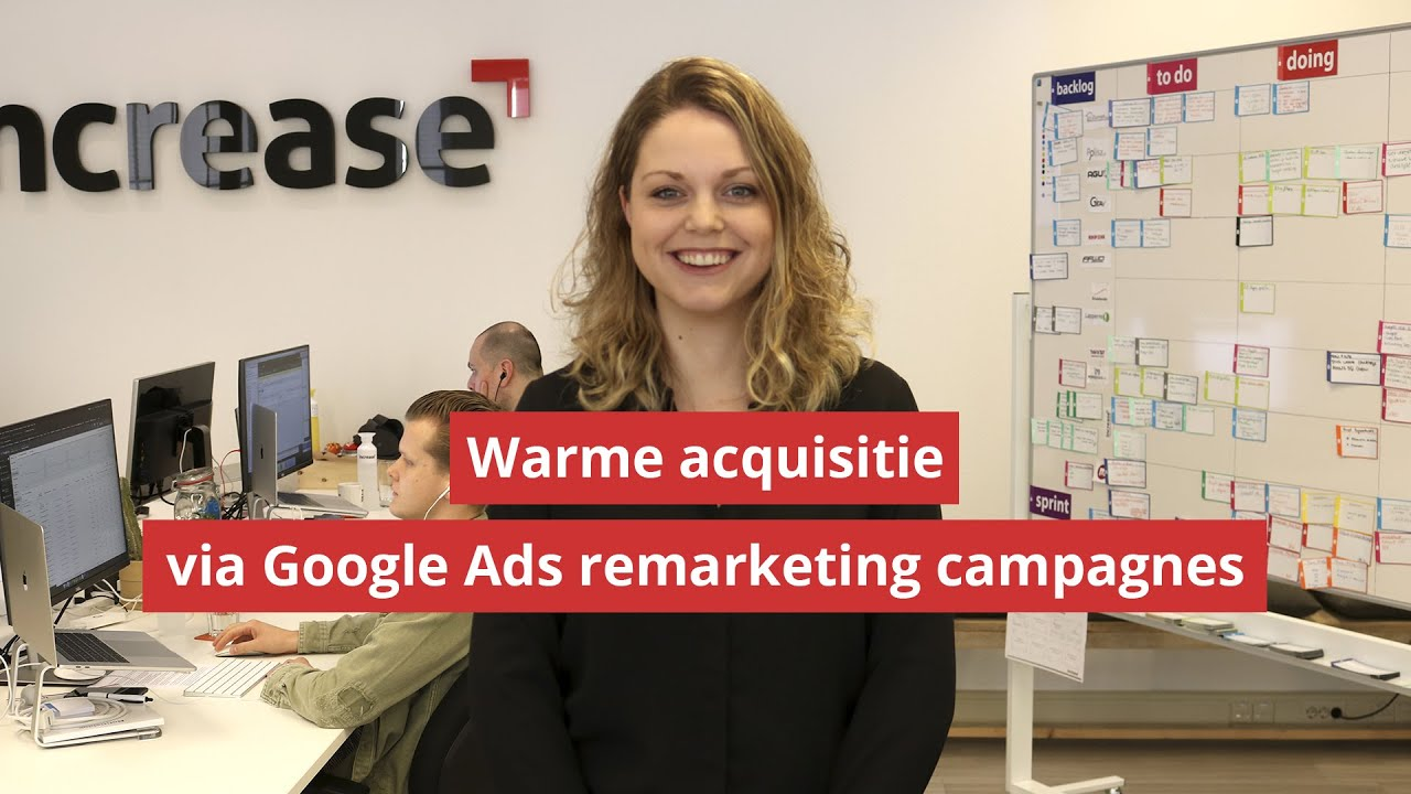 Hoe stel je remarketing campagnes via Google Ads in | DMM Nr. 12
