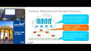 Introduction to Cisco IoT Tools for Developers