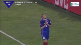 2003-09-10   Serbia Montenegro  vs Italy