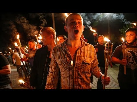 White nationalists targeted on @YesYoureRacist Twitter account