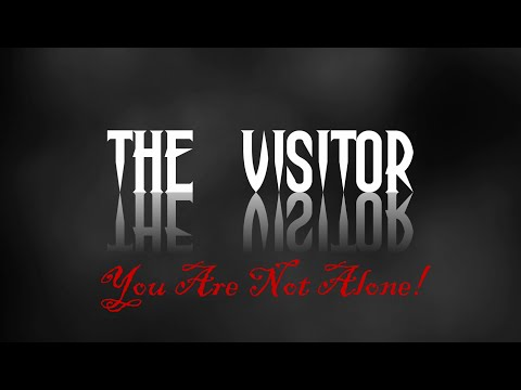 The Visitor Gameplay - VR Lounge