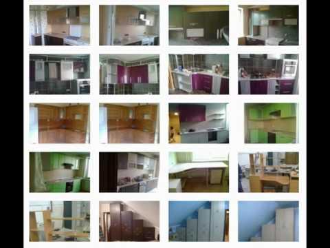 Производство корпусной мебели по индивидуальному проекту от компании Rolastil.