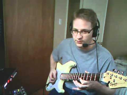 DADGAD Guitar Lesson