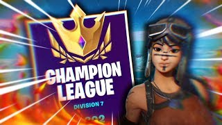 🔴 +292 POINTS - PC - CLAVIER/SOURIS - LIGUE RIVALITÉ ! LIVE FORTNITE FR