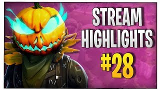 Fortnite - Stream Highlights #28 - December 2018 | DrLupo