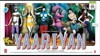 Yaariyan ABCD song lyrics [HD]
