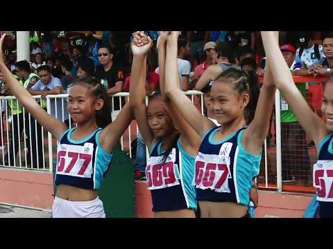 Palarong Pambansa 2018 Championing the Spirit of Young Filipino Athletes