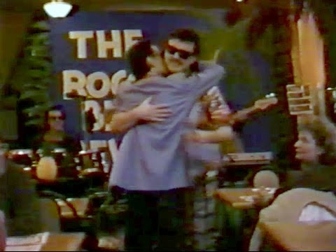 The Rocco Bros. Live in Hoboken, N.J. (1989)