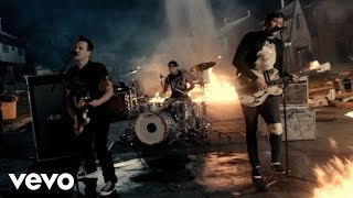 Watch Blink182 Up All Night video