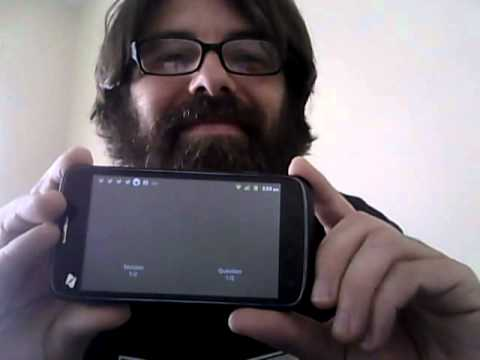 Ghost Voice Catcher AUTO-EVP Recorder Android App Demo