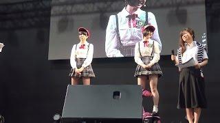 2015年05月10日(日) 11:00~(1回目ステージ) 福島県郡山市 ビッグパレッ...