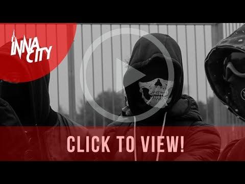 JL, Pabz, Sweetz, RK - Badness [ Music Video ] - InnaCity UK