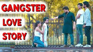 Gambar cover Gangster Love Story   Gangster Life   Don't Underestimate Anyone   Jitender Singh