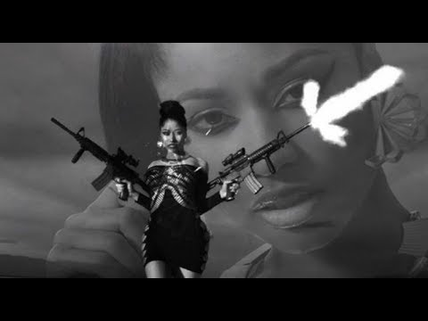 Bitch I'm Me, Remember? (Nicki Minaj- Chiraq Official Video)