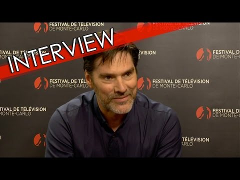 ITW Thomas Gibson Criminal Minds  FTV16