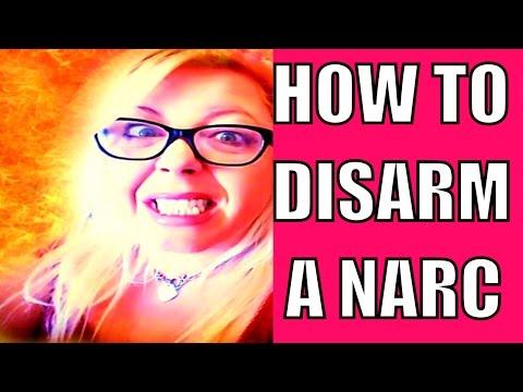 7 Empowering Ways to Disarm a Narcissist & Take Control: Crush Gaslighting & Manipulation