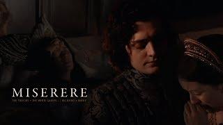 [AU!]The Tudors[+TWQ] - Richard/Mary, Henry - Miserere