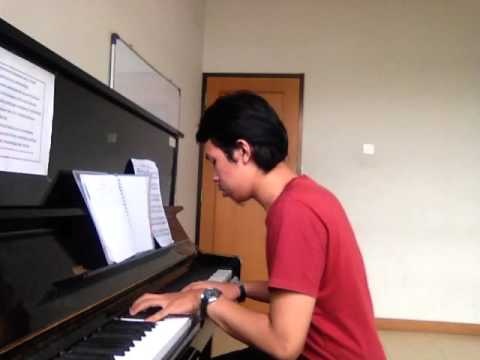 Raisa - Pemeran Utama (piano cover)
