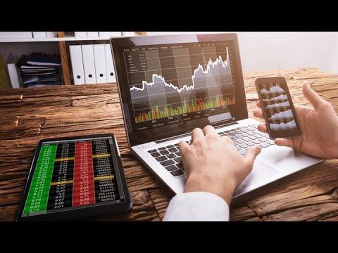 Trading de futuros cfds y forex