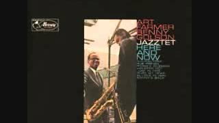 Art Farmer Benny Golson Jazztet - Whisper Not
