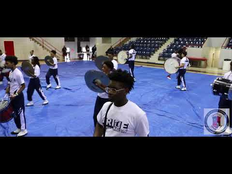 Forest Hill High School - Nothin' But Drums 2018