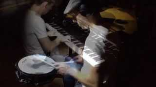 MIDNIGHT BOOGIE Steve Faets (Boogie-Woogie piano)